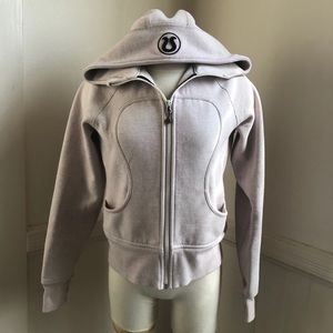 Lululemon scuba hoodie
